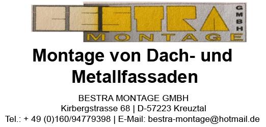 BESTRA MONTAGE GmbH